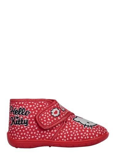 Hello Kitty Panduf Kırmızı